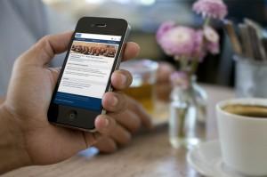 mobile Ansicht von IPM